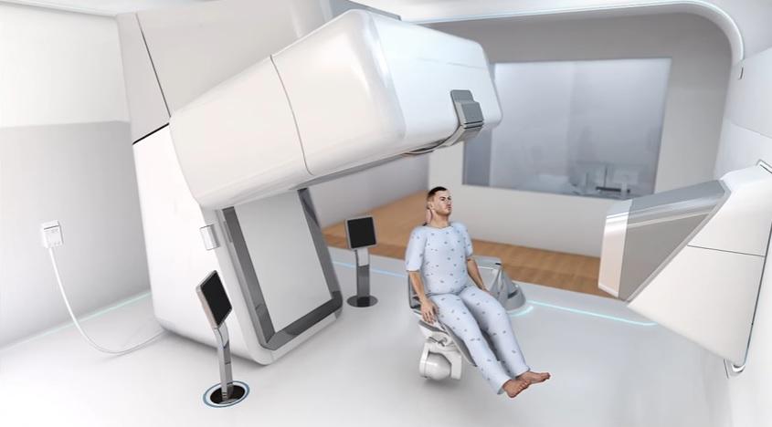 Израильская компания P-Cure разработала и внедрила новый метод протонно-лучевой терапии для лечения нескольких видов рака