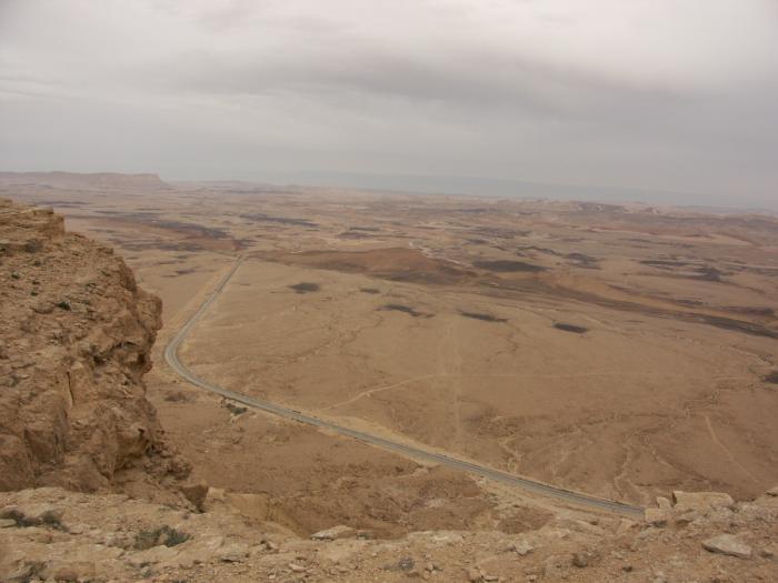 PikiWiki_Israel_2516_Ramon_crater_מכתש_רמון