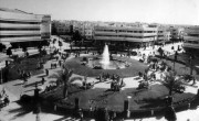 Zina_Dizengoff_Circle_in_the_1940s