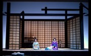 Madama Butterfly-Zwecker