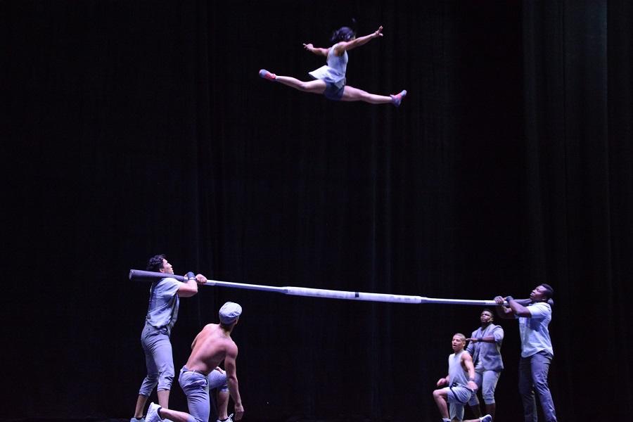 «ЦирКолумбия» - CirColombia