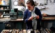 Louise Bourgeois in her home studio in 1974 Photo  Mark Setteducati, © The Easton Foundation