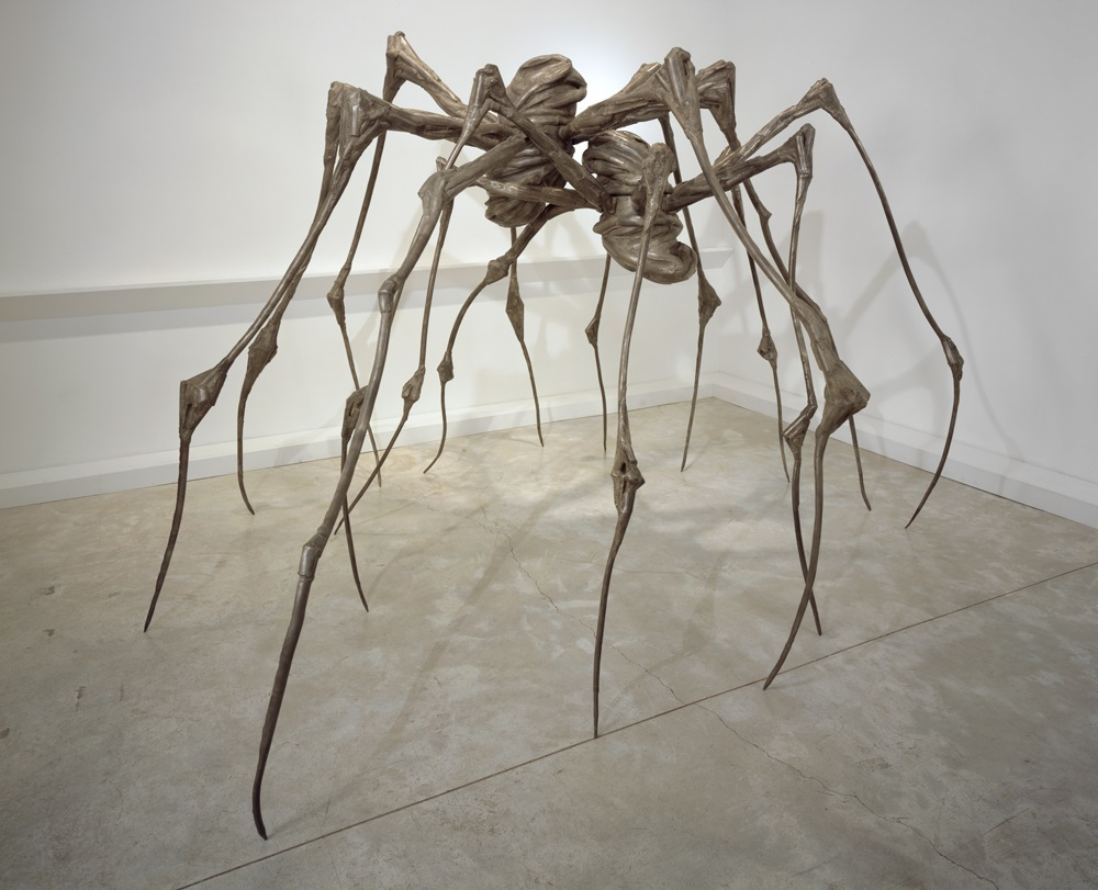 Louise Bourgeois SPIDER COUPLE