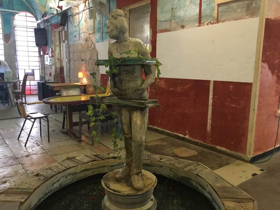 Творческие лаборатории «Ха-Миф'аль» в Иерусалиме