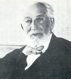 Барон Эдмонд де Ротшильд