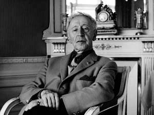 Артур Рубинштейн в 1963 году.