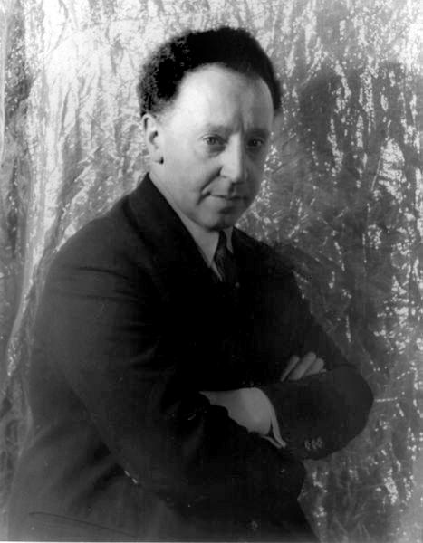 Артур Рубинштейн в 1937 году. Фото: Библиотека Конгресса США