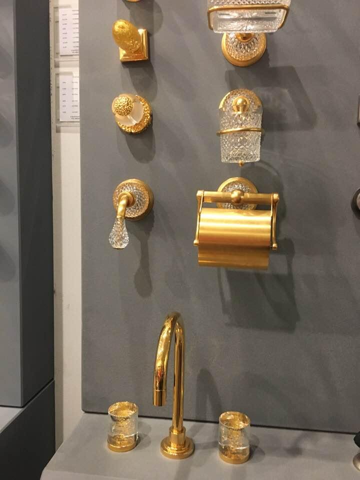 золотой рукомойник для нувориша