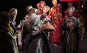 сцена из спектакля, (с) Олег Черноус