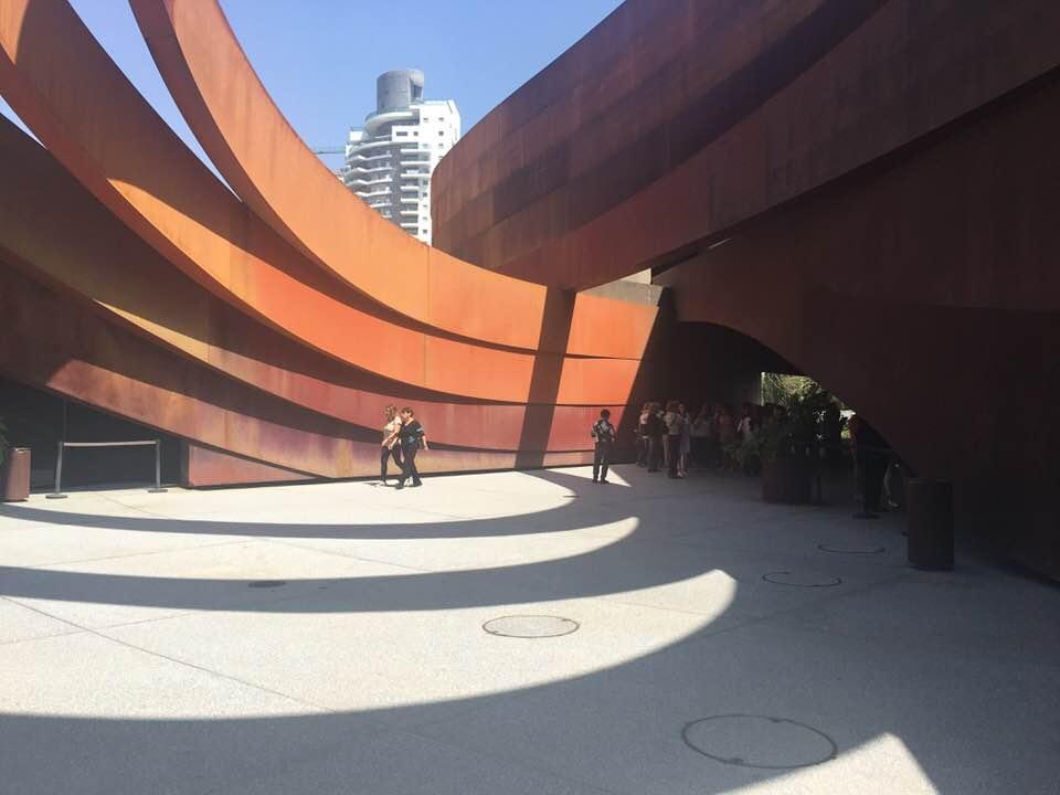 Музей дизайна в Холоне