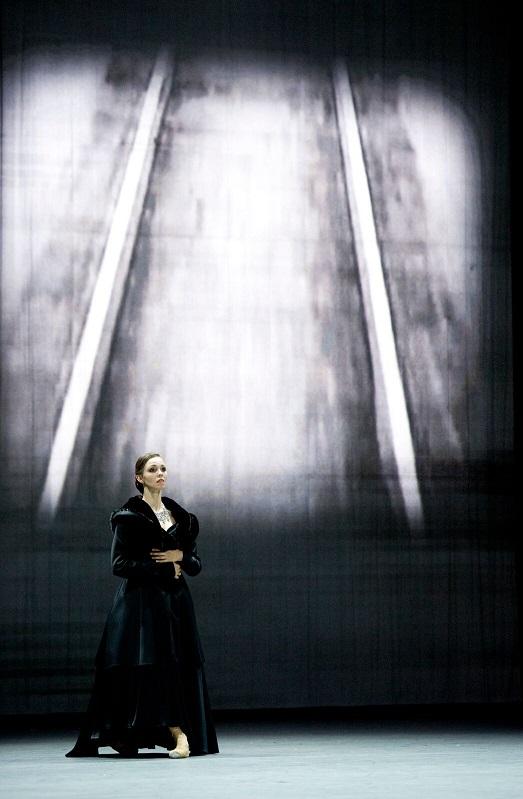 «Анна Каренина» в постановке Цюрихского балета
