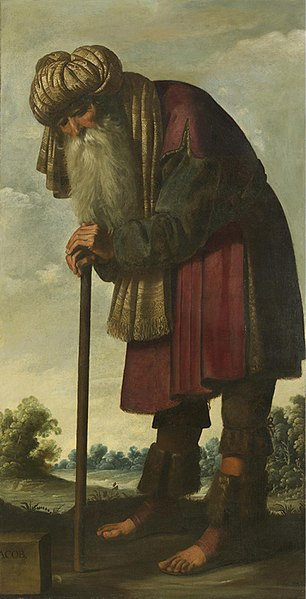 306px-Jacob_(Francisco_de_Zurbarán)