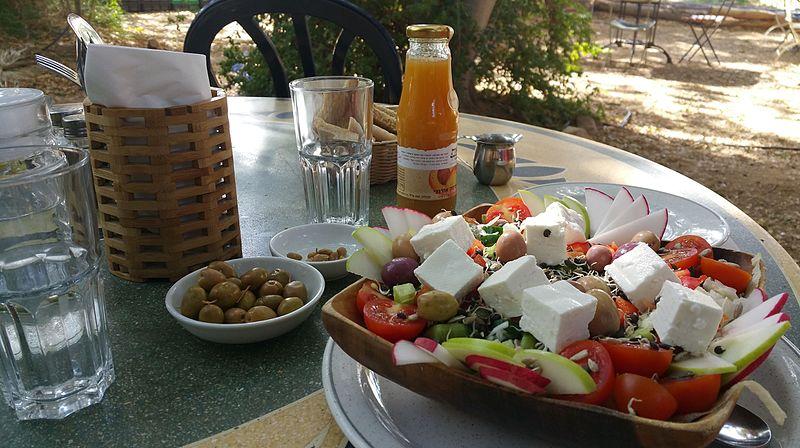 Neot-smadar-restaurant