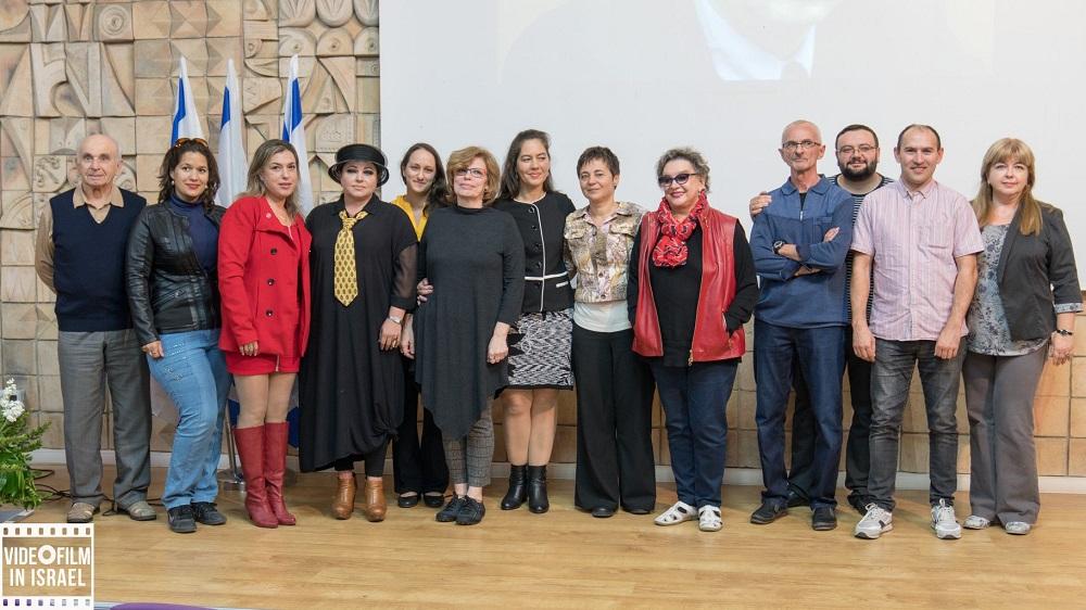 Участники Штерновских чтений