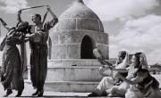 Baile de judíos de Bujara ballet de Rina Nikova en Jerusalén_1946_Zoltan_Kluger
