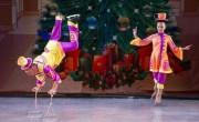 Щелкунчик Московского цирка на льду